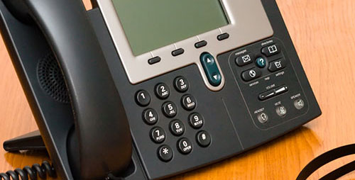 VoIP Services Dallas